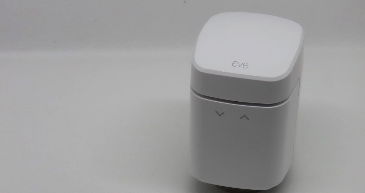 eve thermo smart trv