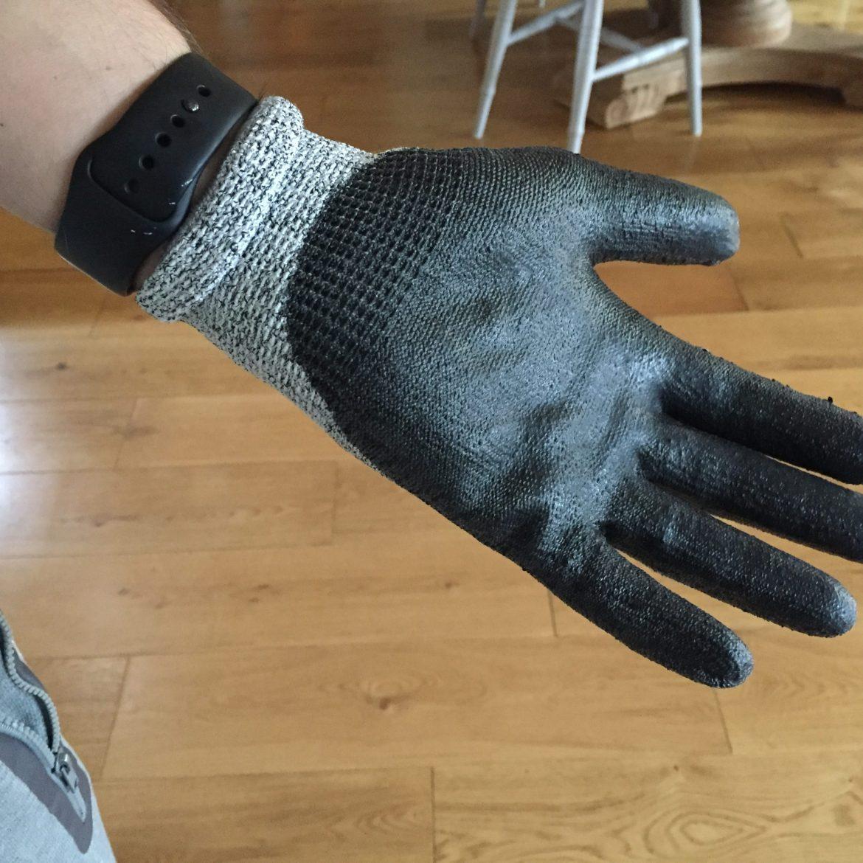 VGO Cut Resistant Gloves