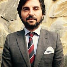 Francesco from Italy