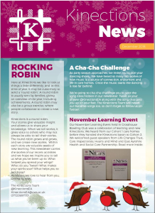 Newsletter Dec 2018