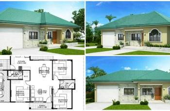 Single-Story-Three-Bedroom-House-Plan-Myhomemyzone.ok
