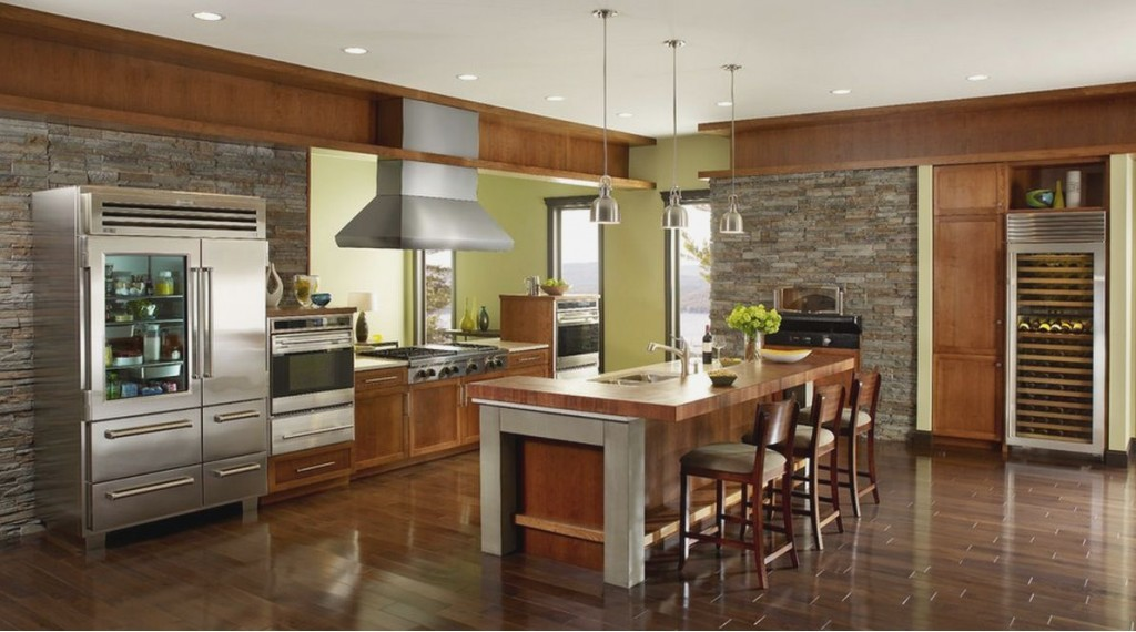 Brilliant Kitchen Design Ideas To Inspire You My Home My Zone