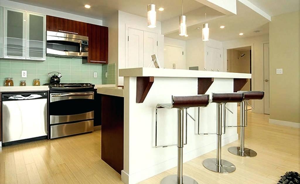 48 kitchen mini bar designs that anyone will love