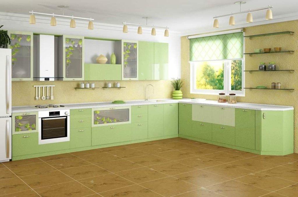 15 Modern Green Interior Design Ideas For Your Home