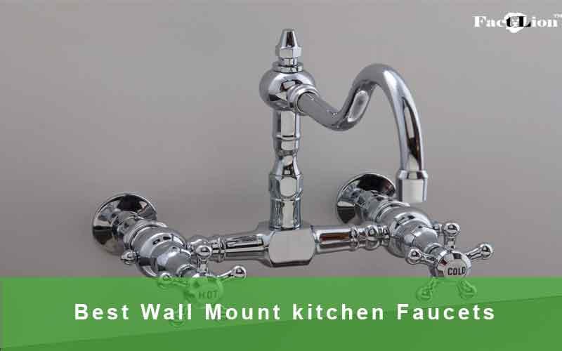 mstjry stainless pot filler faucet