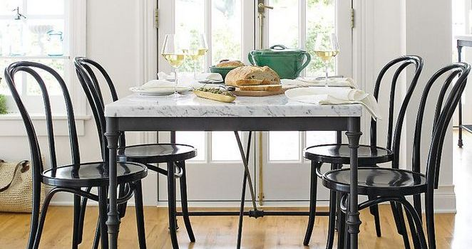 +31 The 30-Second Trick for Spindle Farmhouse Dining Table