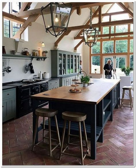 Are These 20 Most Beautiful Kitchen Ever Myhomeorganic