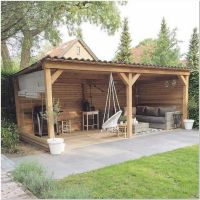 67 DIY Gazebo Ideas For Your Backyard Patio and Deck Design