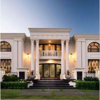 77 Modern Classic House Designs Exterior