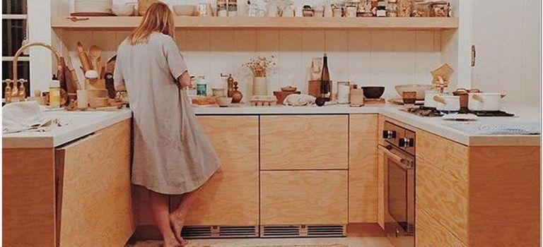 75 Interior Design Kitchen – Open Shelves