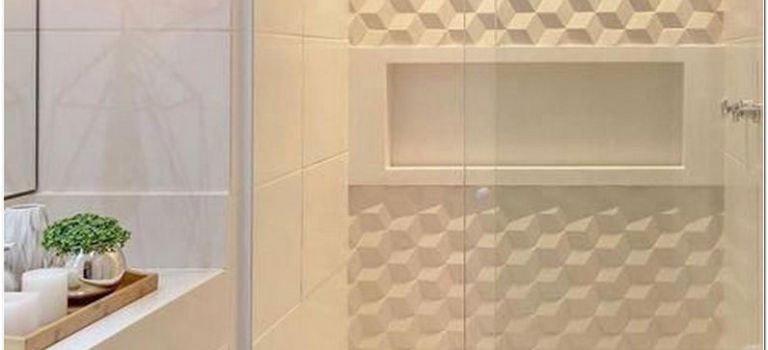76 Choosing a Herringbone Shower Tile Design For Your Bathroom