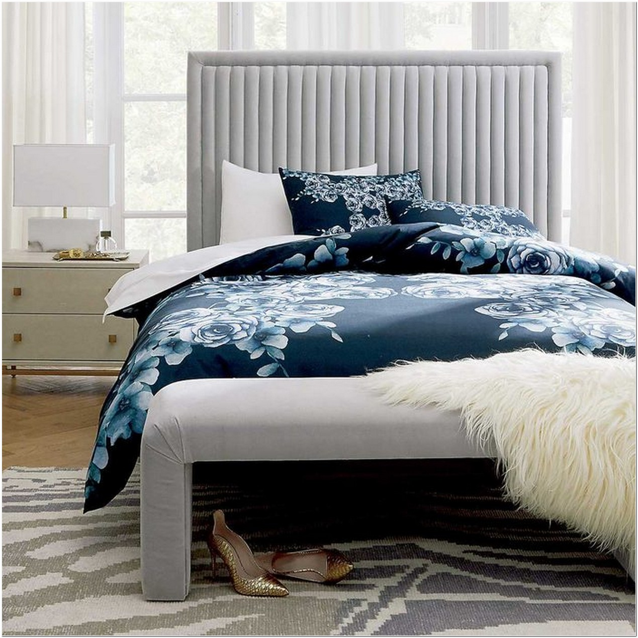 What Ideas Do You Need For A Luxury Bedroom 1