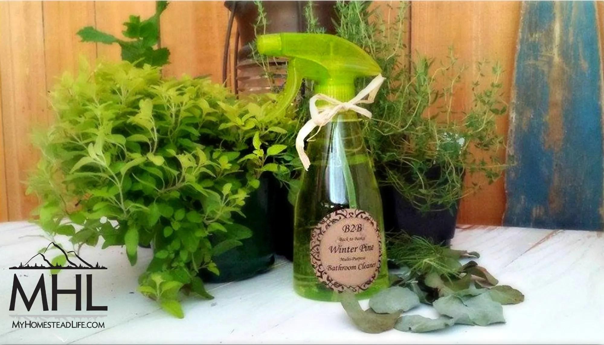 herbal cleaner MHL