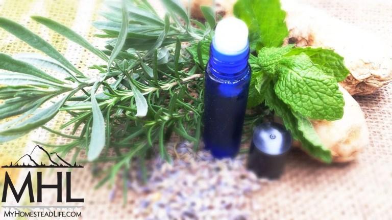 Herbal Remedies MHL