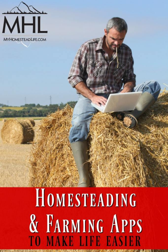 Homesteading & Farming Apps