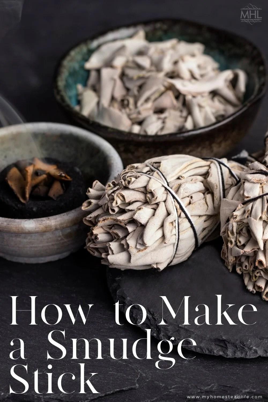 how-to-make-a-smudge-stick