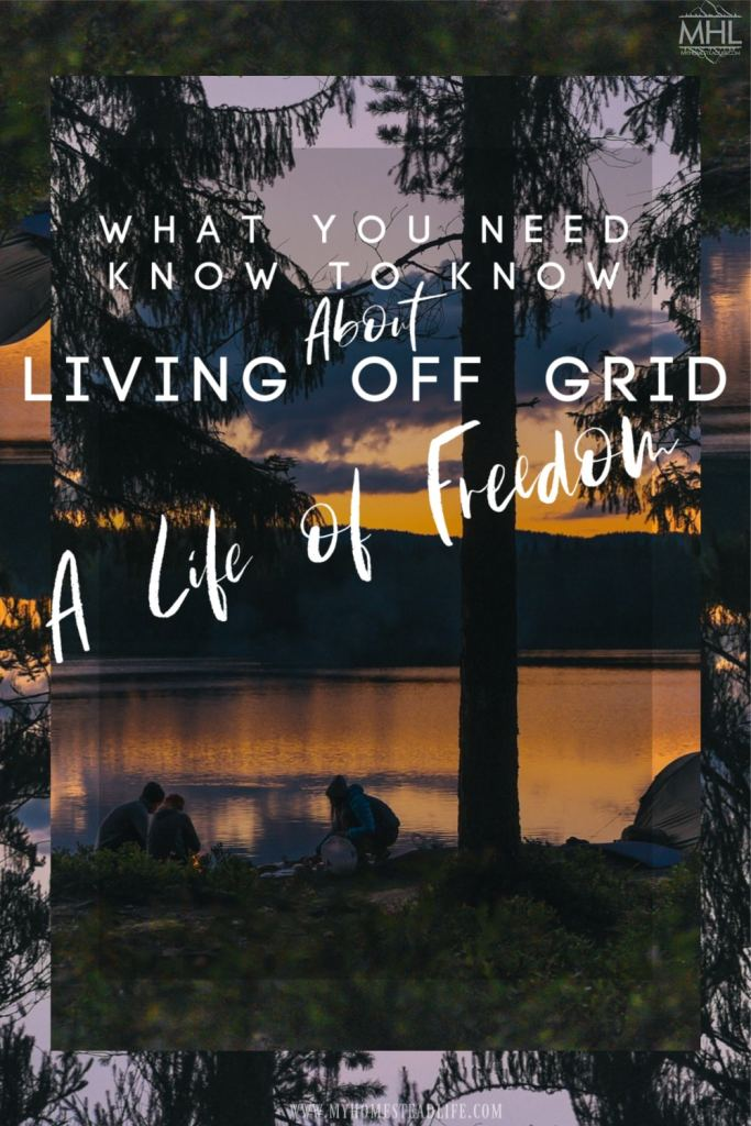 living-off-grid-what-you-need-to-know