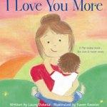 Book Review: <i>I Love You More</i>