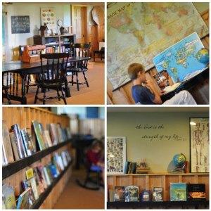 Ann Voskamp schoolroom