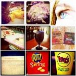 Camera Phone Collage Week #7