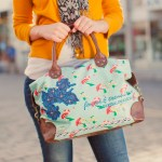 Friday Flash Sale: Found & Treasured Large Purse from DaySpring!