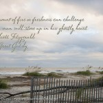 31 Days of Killer Quotes {day 3}: The Great Gatsby