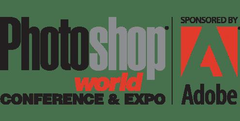 Photoshop World logo