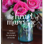 Please Join The Heart of Marriage Launch Team!