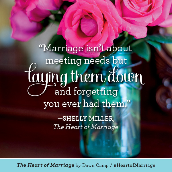 Shelly Miller The Heart of Marriage #HeartofMarriage