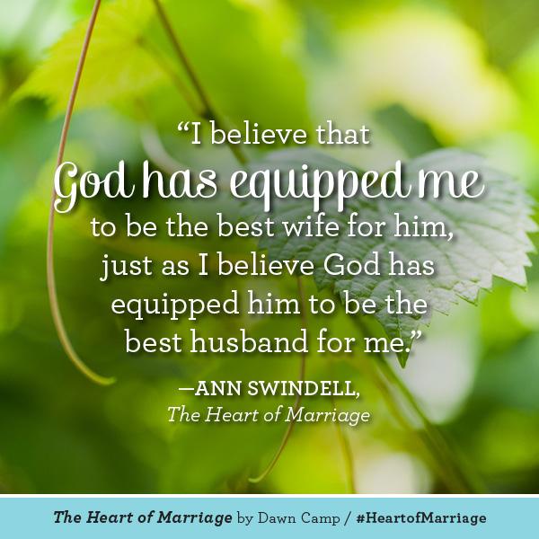 Ann Swindell The Heart of Marriage #HeartofMarriage