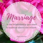 The Heart of Marriage today at (in)courage