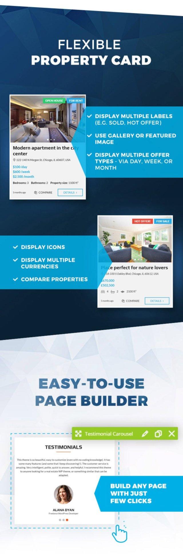 MyHome Real Estate WordPress - 23