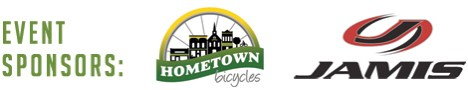 Hometown Bicycles Mountain Bike Marathon Event Sponsors
