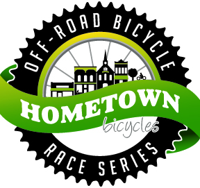 Hometown Bicycles Off-Road Bicycle Race Series logo