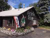 Whitmore Lake Shop photo