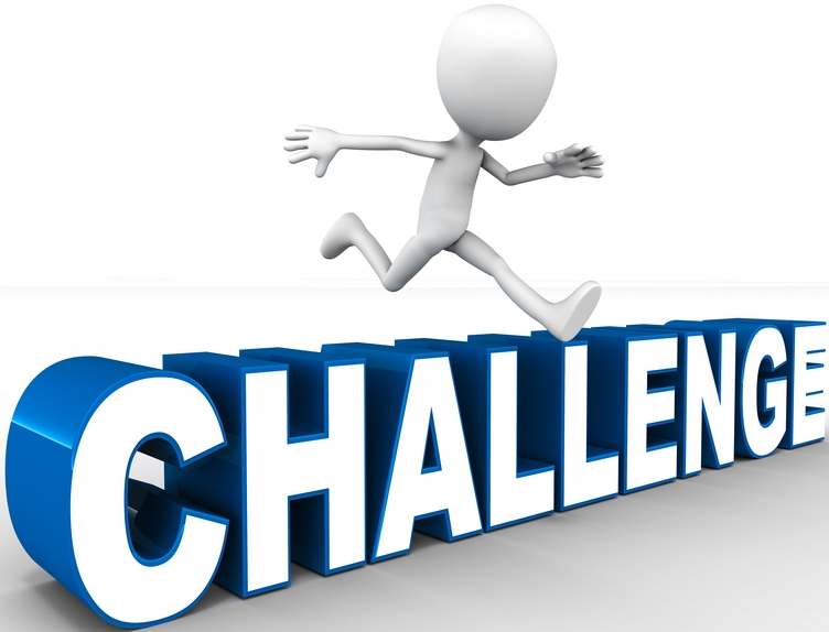 A Persuasive Essay about Overcoming Challenges