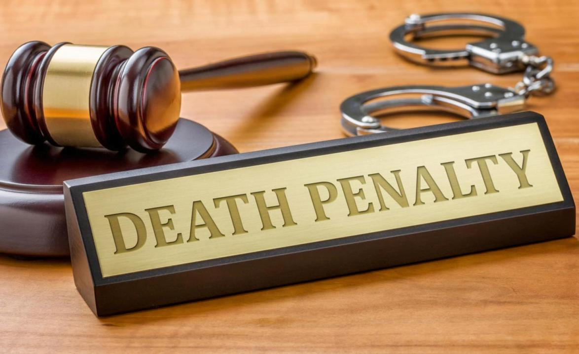 Persuasive Essay about the Death Penalty