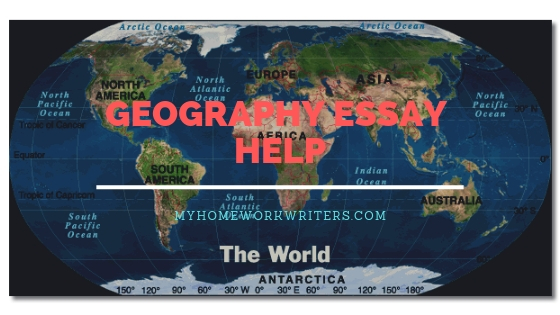 Do my geography homework