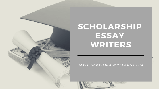Scholarship Essay Writers | Online Essay Writing Help