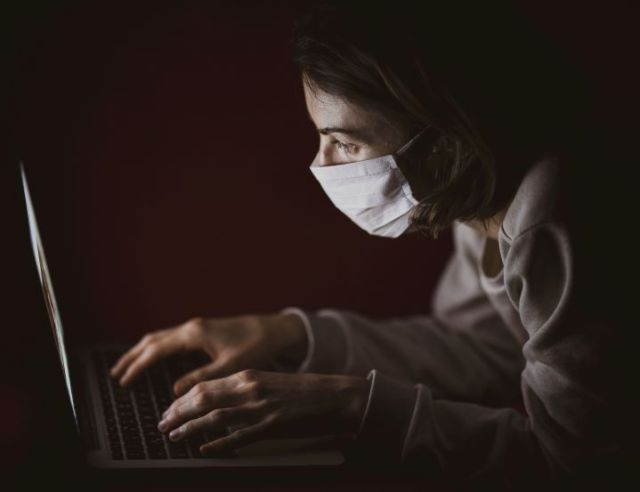 reflective essay on the COVID 19 pandemic