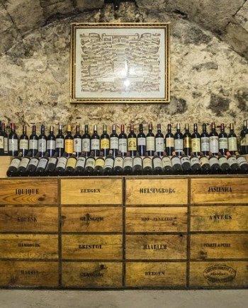 Servizio del Vino