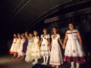 08 MAY 2014: STAGE PRESENTATION DURING SCHOOL ANNUAL DAY