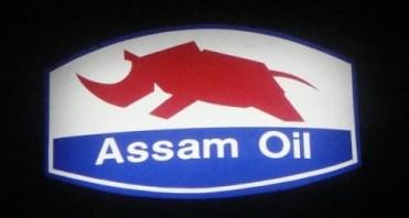 ASSAM OIL LOGO