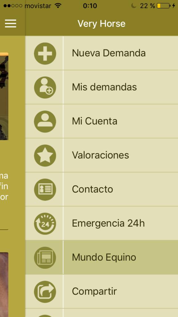 6 apps ecuestres para nuestro smartphone - Very Horse