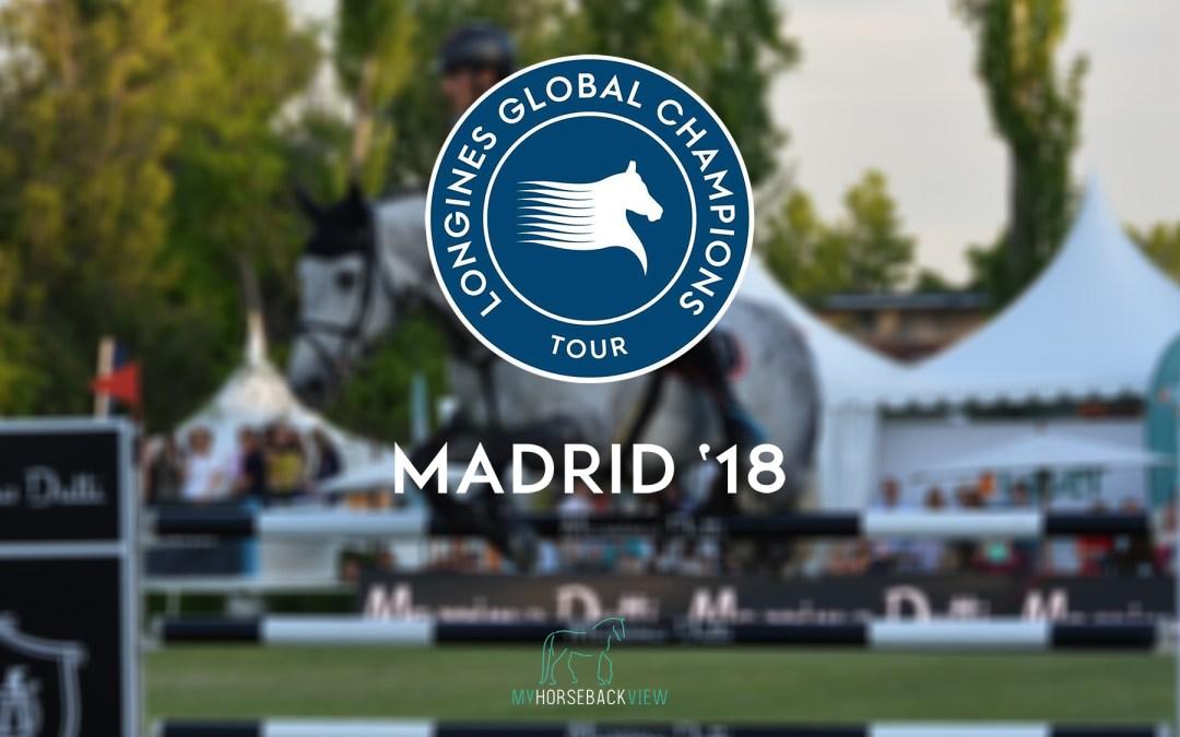 Video: LGCT Madrid '18