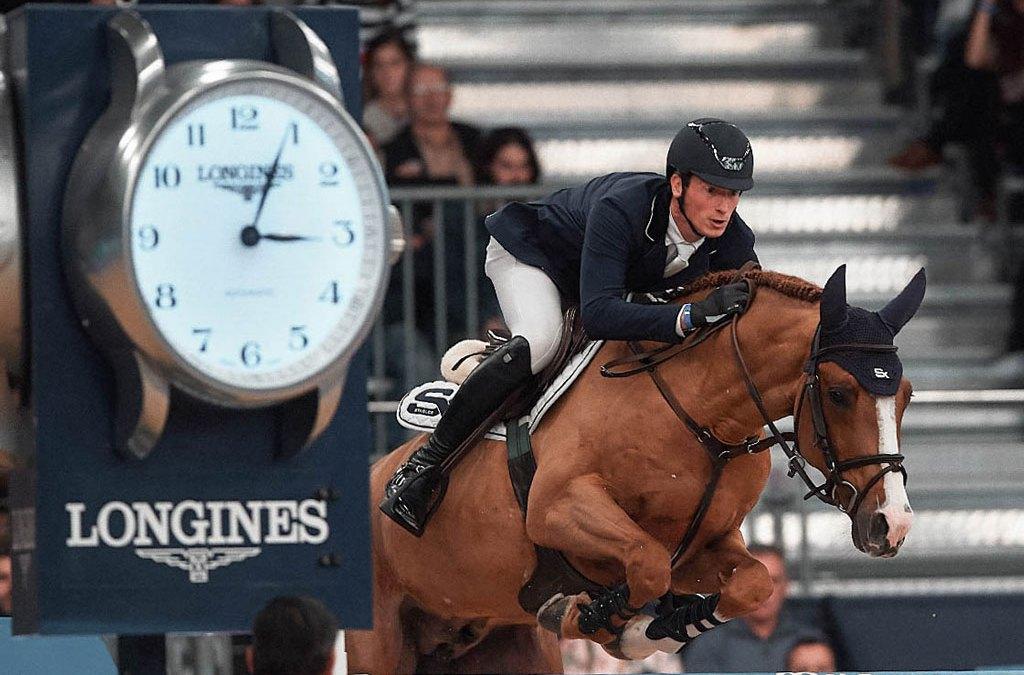Queda menos para Ifema Madrid Horse Week '19