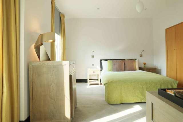 Bloomsbury hotel