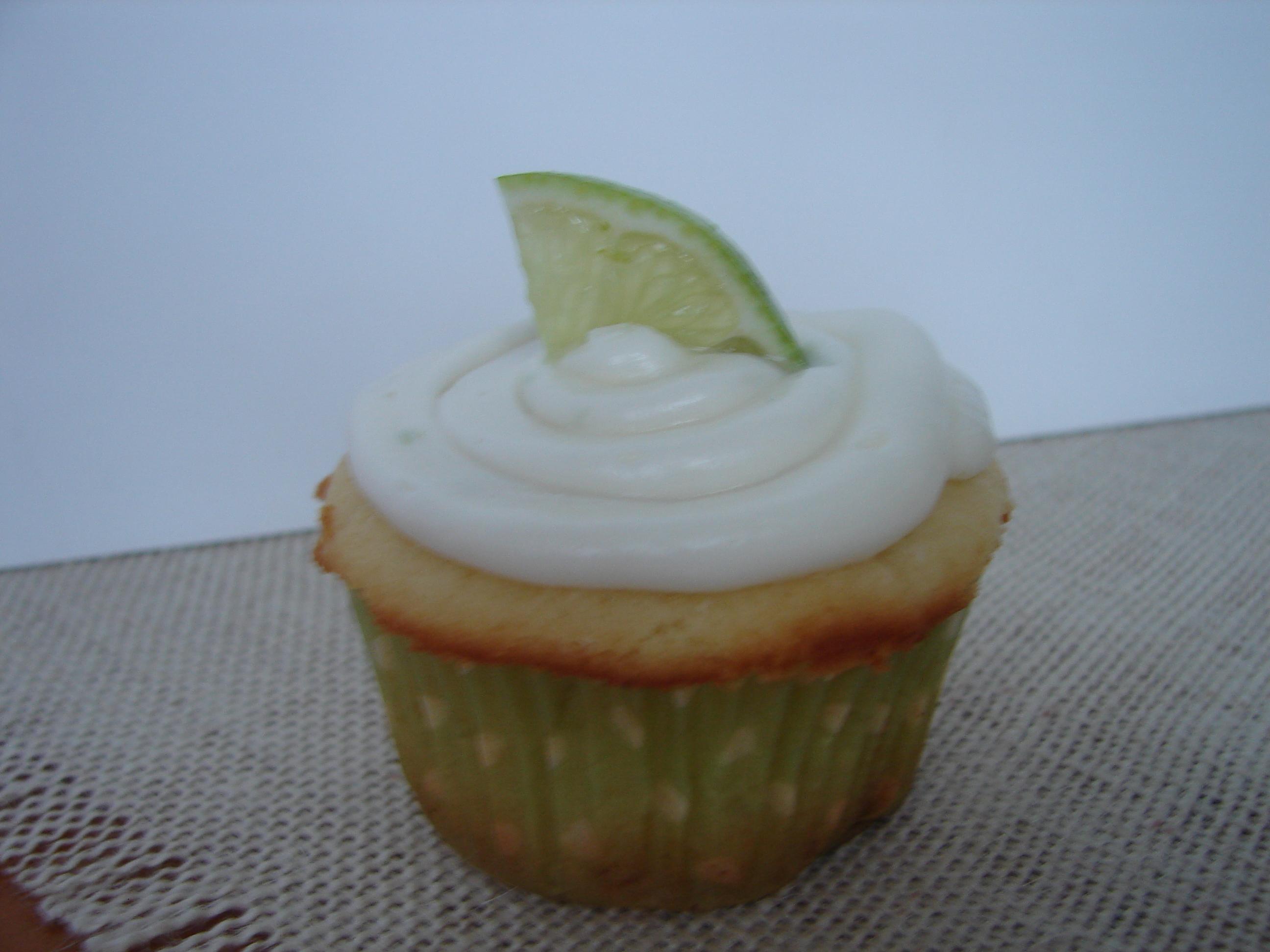 Margarita Cupcakes Martha Stewart