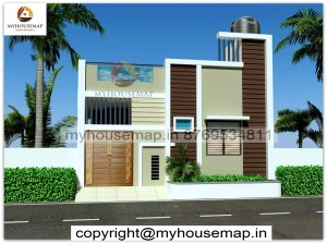 house designs with single floor