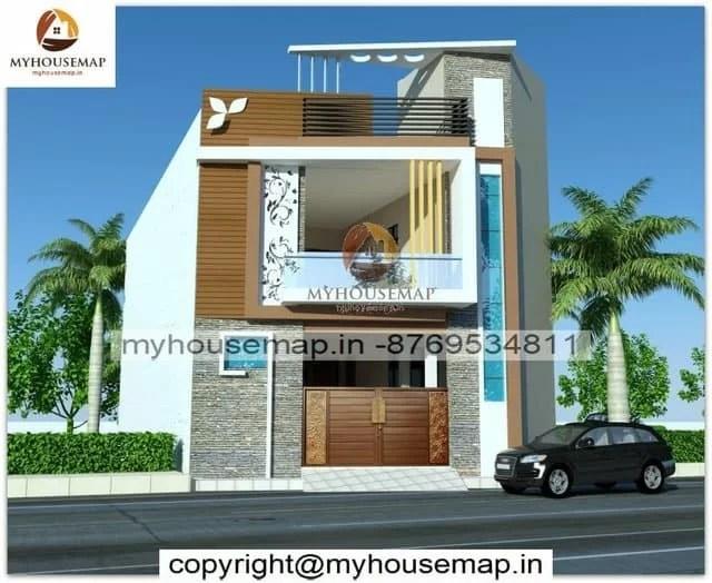latest simple home elevation design